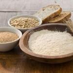 Cách chữa viêm lỗ chân lông bằng cám gạo tại nhà đơn giản