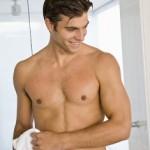 Tẩy lông vùng kín cho nam giới bằng cách nào?