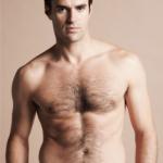 Triệt lông ngực cho nam giới bằng New Elight được không?