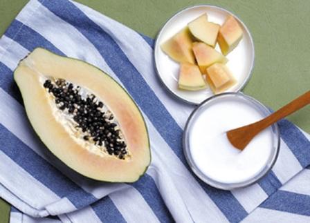 4 công thức tẩy lông mặt bằng sữa chua cực hiệu quả tại nhà1