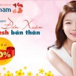 Kangnam thông báo lịch nghỉ tết và chương trình khuyến mãi chào xuân Bính Thân 2016