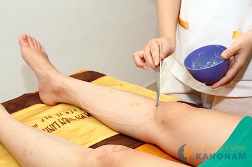 Làm thế nào để hết lông chân vĩnh viễn?4