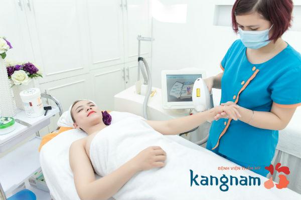 Truy tìm địa chỉ triệt lông vĩnh viễn giá rẻ tại Hà Nội và TPHCM2