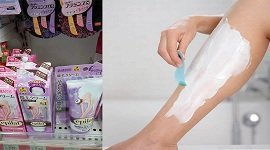 Sử dụng kem tẩy lông đúng cách để mang lại hiệu quả cao?