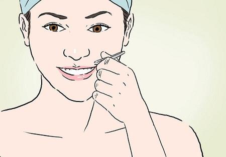 Hậu quả khôn lường khi lạm dụng mẹo tẩy lông tự nhiên