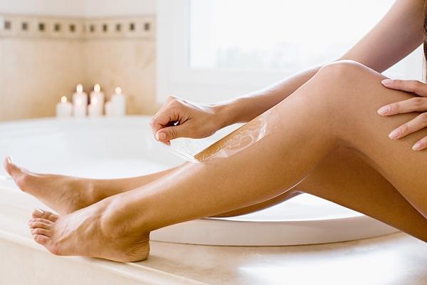 wax tẩy lông chân
