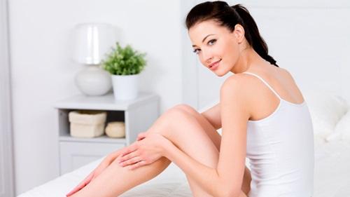 chăm sóc da sau khi triệt lông vĩnh viễn