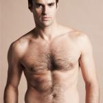 Phương pháp tẩy lông ngực hiệu quả cho nam giới?