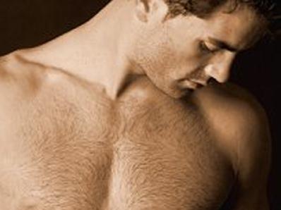 Triệt lông ngực cho nam giới bằng New Elight được không?1