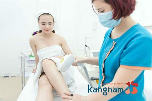 Triệt lông có ảnh hưởng đến thai nhi434
