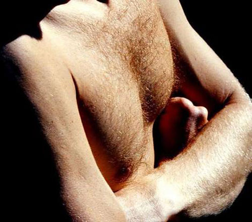 Cách triệt lông hiệu quả cho nam giới, bạn đã biết?2